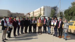 مهرجان الشعر الوطني بمناسبة عيد الجيش الباسل