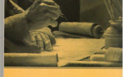 تدريسي في كلية التربية جامعة واسط  يصدر كتاب عن دراسات في النقد التاريخي