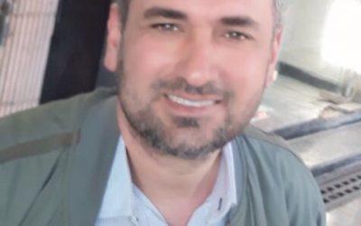 تنعى رئاسة جامعة المرحوم الدكتور ظفار ابراهيم احمد العزاوي