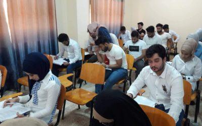 جامعة واسط تستعد لاستضافة الامتحانات الوزارية للسادس الإعدادي البكلوريا
